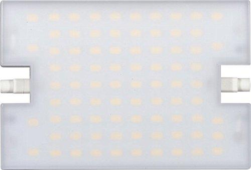 LAMPADA LED BENEITO FAURE LINEAL 20W 118mm R7S 3000K CALDA