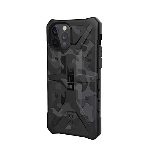 URBAN ARMOR GEAR iPhone 12 Pro Max(6.7) 2020対応耐衝撃ケース PATHFINDER SE ミッドナイトカモ 【日本正規代理店品】 UAG-IPH20L-MC