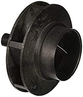 Waterway 310-4190B Impeller Assembly Replacement for Waterway 56-Frame Executive Series 4-Horsepower Pool and Spa Pump