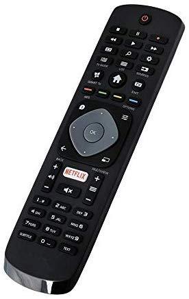 Ersatz-Fernbedienung für Philips 49PUS7170 55PUS7170 TV