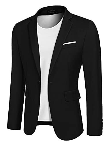 COOFANDY Men's Casual Sport Coat...