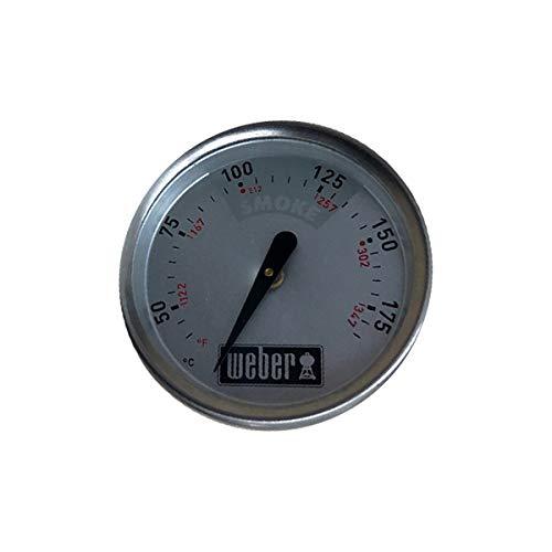Weber Ersatzteil Deckelthermometer für Smokey Mountain 47cm Art.Nr.64861
