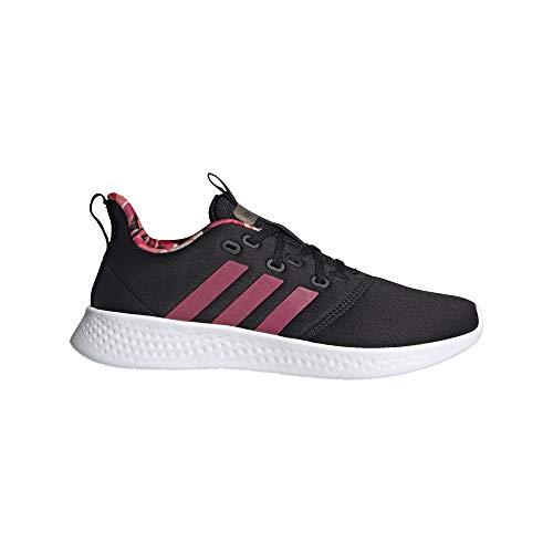 adidas Puremotion, Zapatillas para Mujer, NEGBÁS/ROSINT/COBMET, 36.67 EU