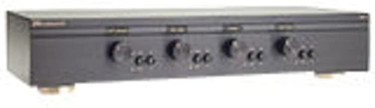 RUSSOUND 3615-604027 / 4 Pair4 Source Speaker Switch