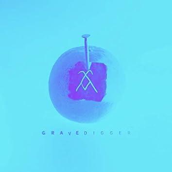 Gravedigger (Saint Punk Remix)