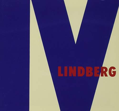 【Amazon.co.jp限定】LINDBERG IV (特典:メガジャケ付)