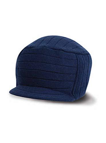 Résultat Rc061 Escoo Urban tricoté Chapeau Taille Unique Capnavy