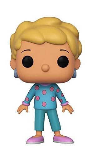 Figura Pop Disney Doug Patti Mayonaise
