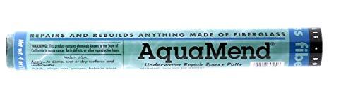 Polymeric Systems AquaMend Underwater Epoxy