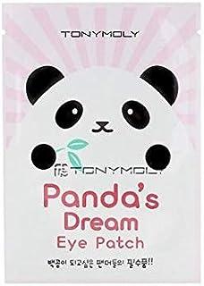 Tonymoly Panda's Dream Eye Patch 3 Piece Set, 7 ml