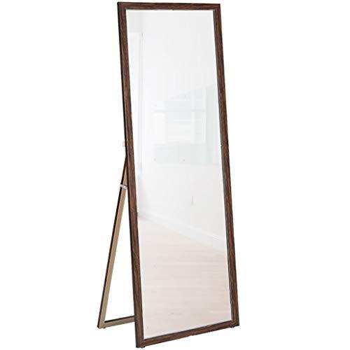 LPF slaapkamerspiegel gemonteerd aan de muur spiegel wandbehang groot lijmen eenvoudige spiegel montage spiegel