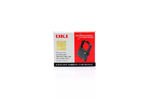 Original OKI 09002309 Nylonband Black für OKI ML 3390