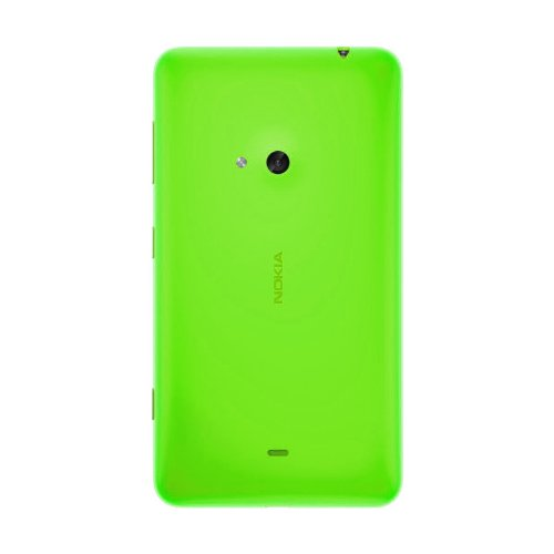 Nokia Custodia Rigida per Modello Lumia 625, Verde