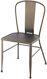 Amazon.es: sillas forja
