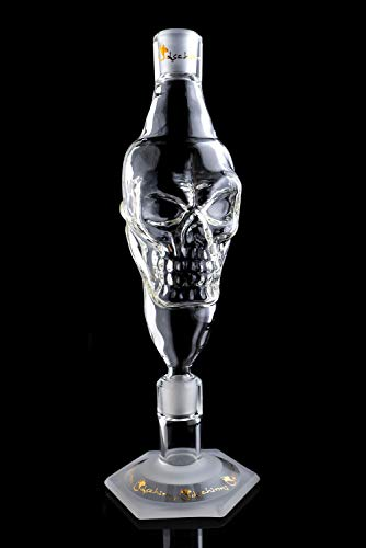 Dschinni Rauchsäule Skeletor Set + (Dschinni Stand)