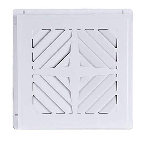 ASYCUI ventilatie extractor ventilator keuken plafond exhaust 30x30cm geluid: 42 dB