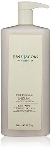 June Jacobs Pore Purifying Facial Bath