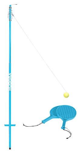HUDORA Twistball Set inkl. 2 Twistball-Schlägern