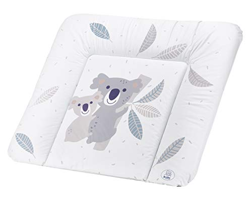 Rotho Babydesign Pot, 0+ mois, Motif Koala, Gamme Bella Bambina, Blanc, 20062 0001 CQ