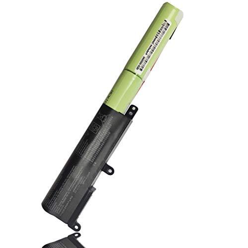 SZZXS A31N1601 A31LP4Q Batería para ASUS VivoBook MAX F541 F541N F541NA F541NC F541U F541UA F541UJ F541UV X541 X541N X541NA X541NC X541S X541SA X541SC X541U X541UA X541UJ X541UV【10.8V 36Wh】