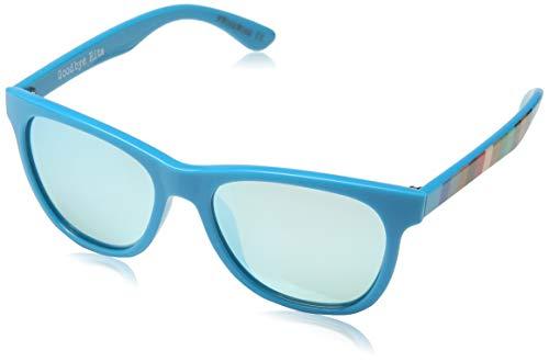 Goodbye, Rita Bora Gafas de Sol, Azul, 55 Unisex