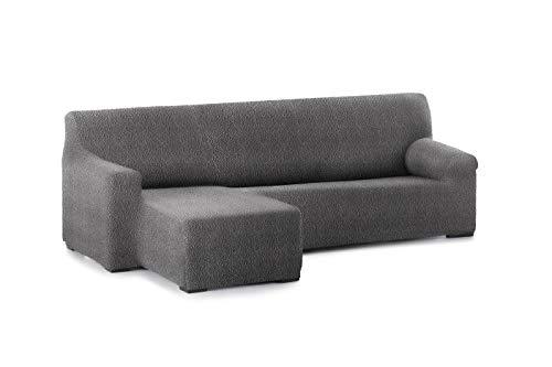 Eysa 3D Funda de sofá, Gris Oscuro, 305