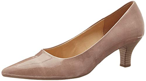 Gabor Gabor Damen Pumps antikrosa 5 UK