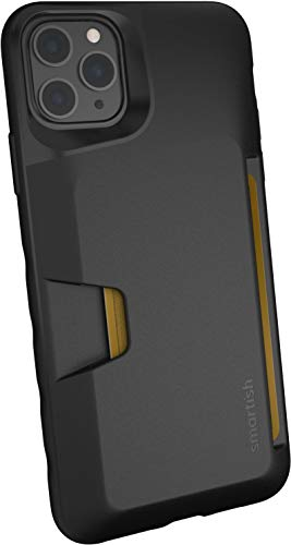 Top iphone 11 pro max wallet case with card holder for men for 2021
