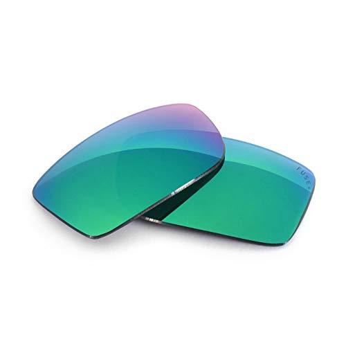 Fuse Lenses for Smith Optics Outlier XL 2 -  103624-ZSGRP-0000000
