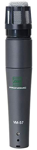 Pronomic VM-57 Microfono per Strumenti