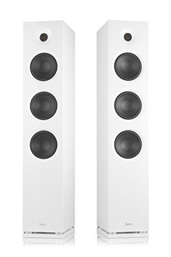 Saxx coolSOUND CX 90 Stand-Lautsprecher (Stückpreis)