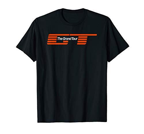 The Grand Tour Speed GT T-Shirt
