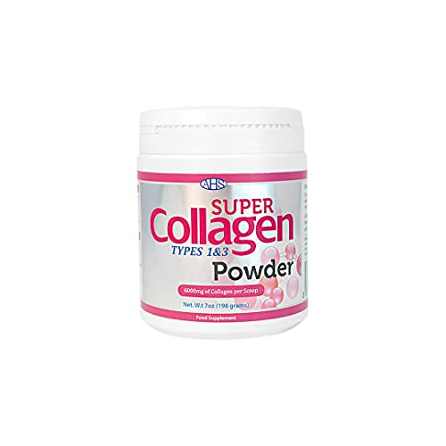 AHS 198g/ 7oz Super Collagen Powder