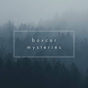 Boxcar Mysteries