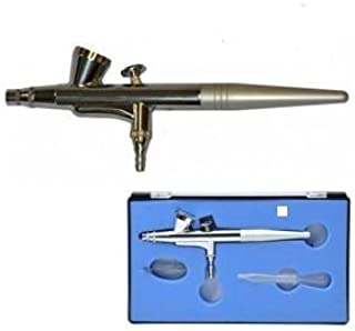 Art of Air Professional Single Action Gravity Feed Airbrush