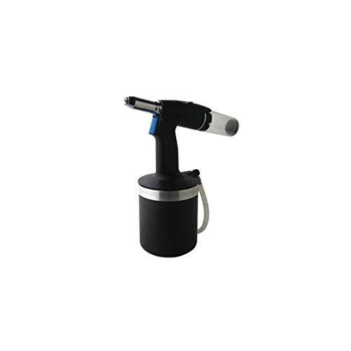 Laser Tools 3477 Plastica Rivettatrice Con 40 Rivetti