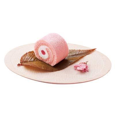 テーブルマーク『SP和ロール 桜あずき』