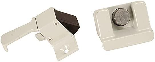 RV Designer E309, Folding Coleman Camper Trailer Screen Door Latch, Entry Door Hardware