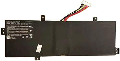 G15G Laptop-Akku-Ersatz für ThundeRobot 911 Targa T6a T6d T6c T6b T5TB F117S F117S6CP F117Si3 Series MACHENIKE F117-S F117-Si2 F117-Si3 F117-S6 F117-S11 F117-S12 F117-S13 Series(11.4V 60Wh)
