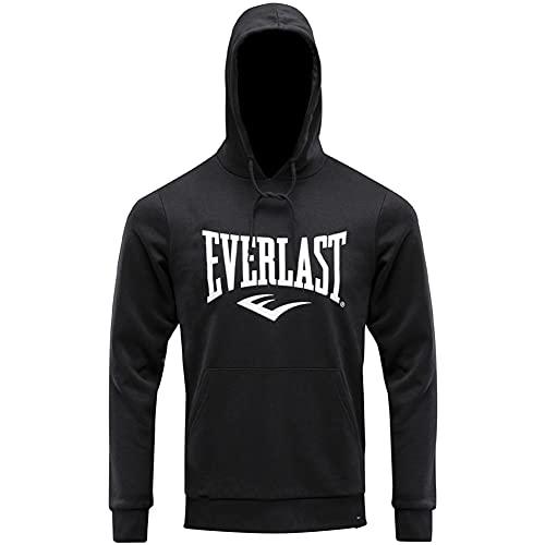 Everlast Taylor - Sudadera con capucha, Negro , L