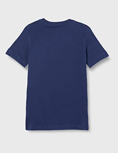 Nike CFC B Nk Tee Tr Ground T-Shirt - Midnight Navy, Small