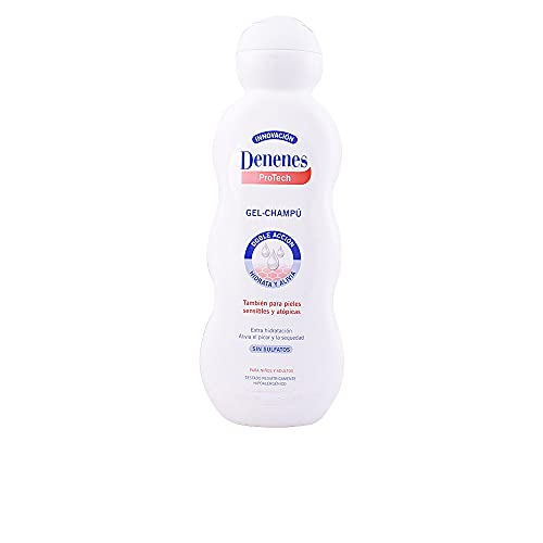 Denenes Protech Bagnoschiuma e Shampoo Pelle Atopica - 100 ml