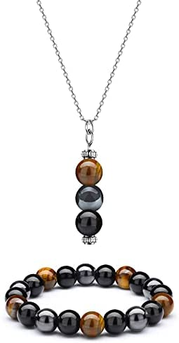 Top 10 Best essential oil necklace diffuser lava stone Reviews