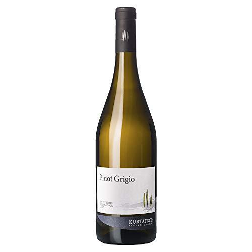 Kurtatsch Pinot Grigio 2018, Vino, Blanco, Trentino-Alto Adigio