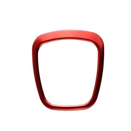 VIKEP Centro del volante Logo lonas Accesorios Pegatinas Recorte for Audi A4...