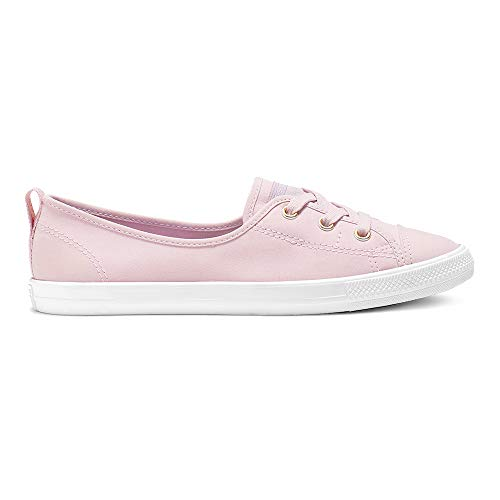 Converse 564314C Ballet Lace Summer Palms Low Sneaker Pink