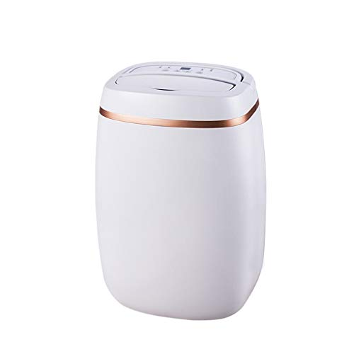 Best Deals! ZQZ - Dehumidifier Dehumidifier Household Silent Moisture Absorber Basement Dry Clothes ...