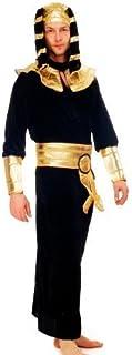 dressmeup Dress ME UP - Like an Egyptian! Disfraz para Hombre faraón Egipcio Ramsés Momia antigüedad K47 Talla 56, XL