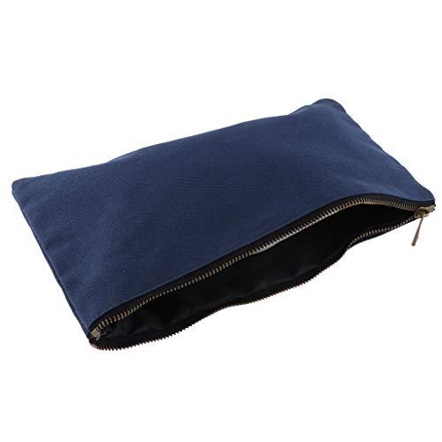 Utility Bag, Reißverschluss Werkzeugtaschen In Schwarz, Gelb, Blau, Grün, Blau