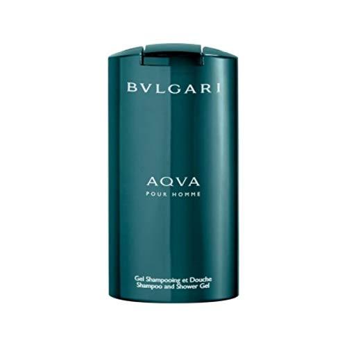 Bvlgari - Hair Care Aqva Pour Homme Shampoo Duschgel 200 ml